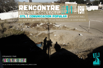 rencontres latino américaines toulouse